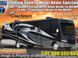 New 2019 Coachmen Mirada Select 37SB RV for Sale W/ Salon Bunk, Theater Seats available in Alvarado, Texas