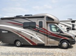 New 2018 Thor Motor Coach Four Winds Siesta Sprinter 24SS RV for Sale at MHSRV W/Summit Pkg & Dsl. Gen available in Alvarado, Texas