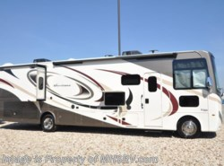 New 2018 Thor Motor Coach Hurricane 35M Bath & 1/2 RV for Sale @ MHSRV.com W/ King Bed available in Alvarado, Texas