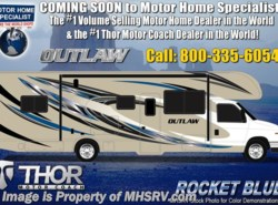New 2019 Thor Motor Coach Outlaw 29J Toy Hauler RV for Sale W/Drop Down Bed, Loft available in Alvarado, Texas
