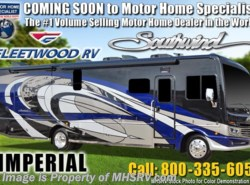 New 2019 Fleetwood Southwind 37FP Bath & 1/2 RV W/ Theater Seats, Bunk, Patio available in Alvarado, Texas