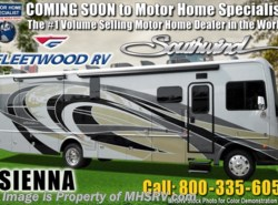 New 2019 Fleetwood Southwind 37FP Bath & 1/2 RV W/ Bunks, Patio, 7KW Gen available in Alvarado, Texas