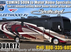 New 2019 Fleetwood Southwind 37FP Bath & 1/2 RV W/ Theater Seats, Patio, Bunks available in Alvarado, Texas