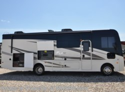 New 2019 Fleetwood Flair 29M W/King Bed, FWS, 2 A/Cs, 5.5KW Generator available in Alvarado, Texas