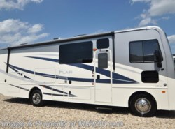 New 2019 Fleetwood Flair 29M W/King Bed, 2 A/Cs, FWS, 5.5KW Generator available in Alvarado, Texas