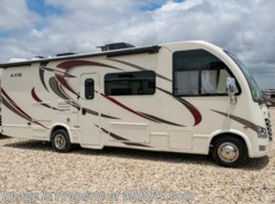 New 2019 Thor Motor Coach Axis 27.7 RUV for Sale at MHSRV W/Stabilizers available in Alvarado, Texas
