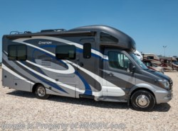 New 2019 Thor Motor Coach Chateau Citation Sprinter 24ST RV W/Theater Seats, Dsl Gen, Stabilizers available in Alvarado, Texas