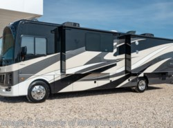 New 2019 Holiday Rambler Vacationer 35P Class A Gas RV for Sale W/King & Hide-A-Loft available in Alvarado, Texas