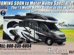 New 2019 Coachmen Prism Elite 24EF Sprinter Diesel RV W/ Dsl Gen, Jacks, 15K A/C available in Alvarado, Texas