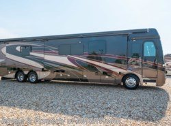 Used 2018 Fleetwood Discovery LXE 44H Bath & 1/2 Diesel Pusher RV for Sale available in Alvarado, Texas
