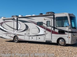 Full Specs For 2014 Thor Motor Coach Hurricane 32a Rvs