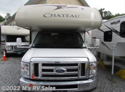 New 2015  Thor Motor Coach Chateau 26A by Thor Motor Coach from M's RV Sales in Berlin, VT