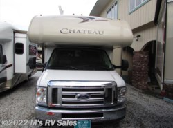 New 2016  Thor Motor Coach Chateau 29G by Thor Motor Coach from M's RV Sales in Berlin, VT