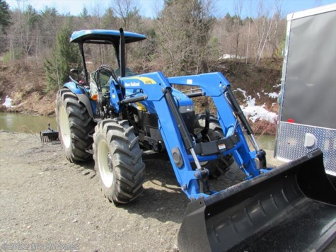 2008 Ford NEW HOLLAND