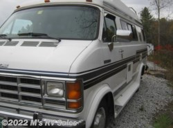 Used 1993  Falcon  19 sport series by Falcon from M's RV Sales in Berlin, VT