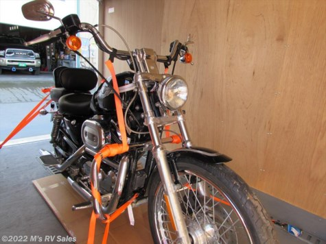 2003 Miscellaneous Harley Davidson Sportster 1200 anniversary