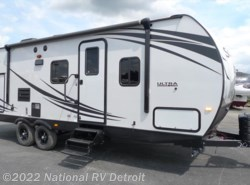 New 2016  Palomino Solaire Ultra Lite 251RBSS by Palomino from National RV Detroit in Belleville, MI