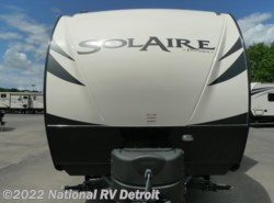 New 2016  Palomino Solaire Ultra Lite 267BHSE by Palomino from National RV Detroit in Belleville, MI