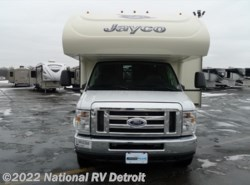 New 2016  Jayco Greyhawk 29MV by Jayco from National RV Detroit in Belleville, MI
