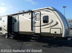 New 2016  CrossRoads Sunset Trail Reserve ST33BD by CrossRoads from National RV Detroit in Belleville, MI