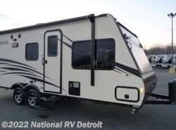 New 2016 Palomino Solaire eXpandables 213X available in Belleville, Michigan