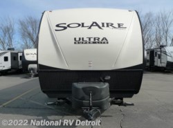 New 2016 Palomino Solaire Ultra Lite 317BHSK available in Belleville, Michigan