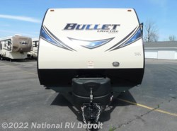 New 2017  Keystone Bullet 308BHS by Keystone from National RV Detroit in Belleville, MI
