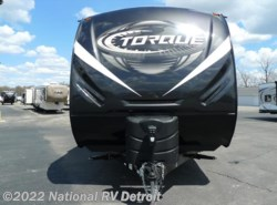 New 2017  Heartland RV Torque XLT T29 by Heartland RV from National RV Detroit in Belleville, MI
