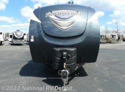 New 2017  Forest River Salem Hemisphere 300BH by Forest River from National RV Detroit in Belleville, MI