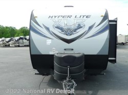New 2017  Forest River XLR Hyper Lite 27HFS by Forest River from National RV Detroit in Belleville, MI