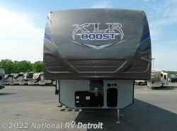 New 2017  Forest River XLR Boost 36DSX13 by Forest River from National RV Detroit in Belleville, MI