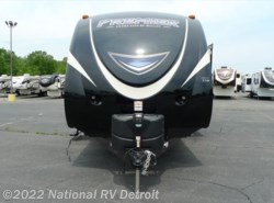 New 2017  Keystone Premier 31BHPR by Keystone from National RV Detroit in Belleville, MI