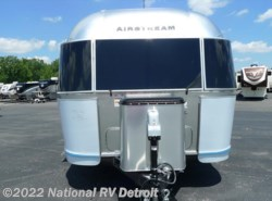 New 2017  Airstream  Airstream Flying Cloud 26U by Airstream from National RV Detroit in Belleville, MI