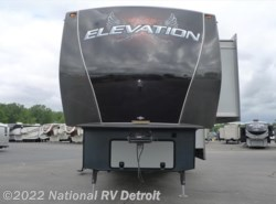 Used 2015  CrossRoads Elevation 36SW by CrossRoads from National RV Detroit in Belleville, MI