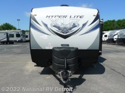 New 2017  Forest River XLR Hyper Lite 29HFS by Forest River from National RV Detroit in Belleville, MI