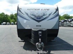 New 2017  Forest River XLR Hyper Lite 18HFS by Forest River from National RV Detroit in Belleville, MI