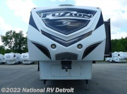 Used 2013 Keystone Fuzion 381 available in Belleville, Michigan