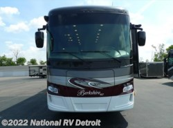 New 2017 Forest River Berkshire XLT 43B available in Belleville, Michigan