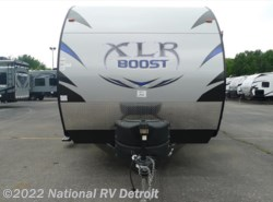 New 2017  Forest River XLR Boost 29QB by Forest River from National RV Detroit in Belleville, MI