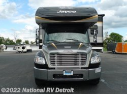 New 2017  Jayco Seneca 37TS by Jayco from National RV Detroit in Belleville, MI