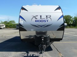 New 2017  Forest River XLR Boost 20CB by Forest River from National RV Detroit in Belleville, MI