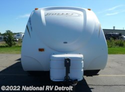 Used 2009 Keystone Bullet 295BHS available in Belleville, Michigan