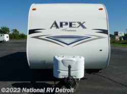 Used 2011 Coachmen Apex 24RDB available in Belleville, Michigan