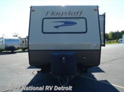 Used 2015  Forest River Flagstaff Super Lite 27RLWS