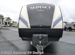 New 2017  CrossRoads Sunset Trail Super Lite 331BH by CrossRoads from National RV Detroit in Belleville, MI