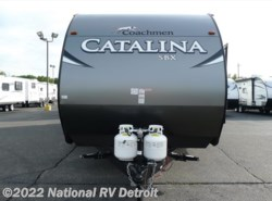 New 2017  Coachmen Catalina SBX 291QBCK by Coachmen from National RV Detroit in Belleville, MI