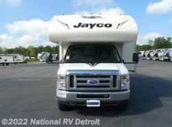 New 2017  Jayco Redhawk 26XD by Jayco from National RV Detroit in Belleville, MI