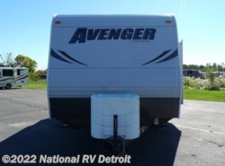 Used 2013 Prime Time Avenger 23FBS available in Belleville, Michigan