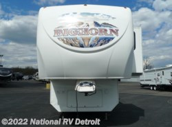 Used 2009  Heartland RV Bighorn 3600RE by Heartland RV from National RV Detroit in Belleville, MI