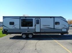 New 2017  Coachmen Catalina Legacy Edition 283RKS by Coachmen from National RV Detroit in Belleville, MI